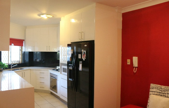 Kitchen remodelling Sydney