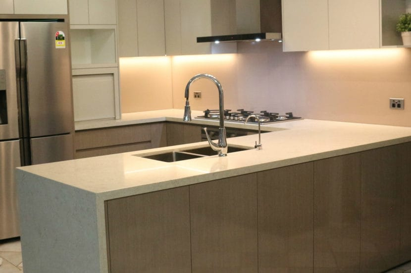 Luxury Kitchens Sydney
