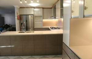 Modern Kitchen-design and renovate