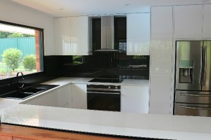 designer kitchens sydney