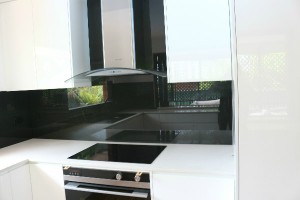 splashback colors